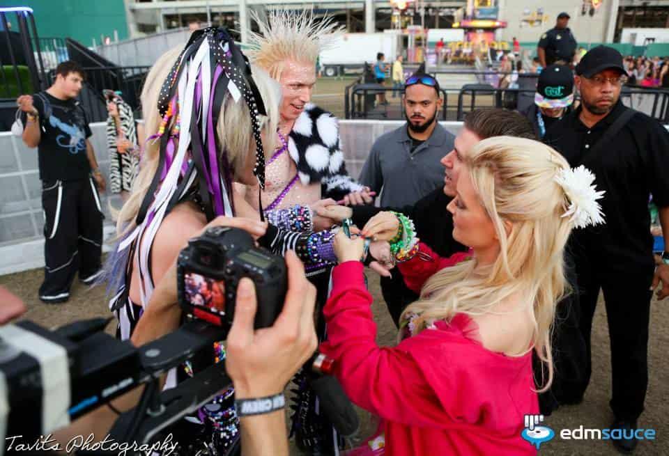15 Photos From EDC Orlando 2013