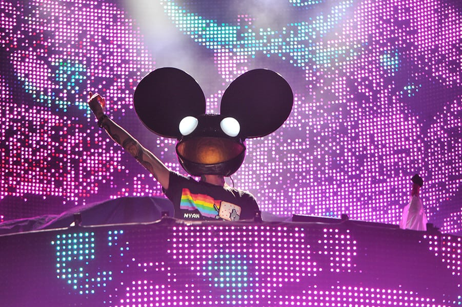 10 Deadmau5 Wallpapers To Download