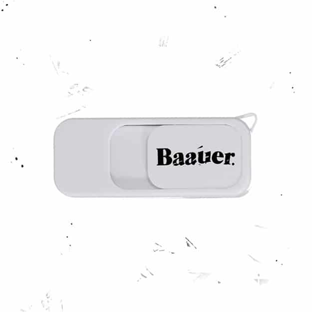 4 Of Baauer's Unreleased Songs From USB Drive Have Been Discovered