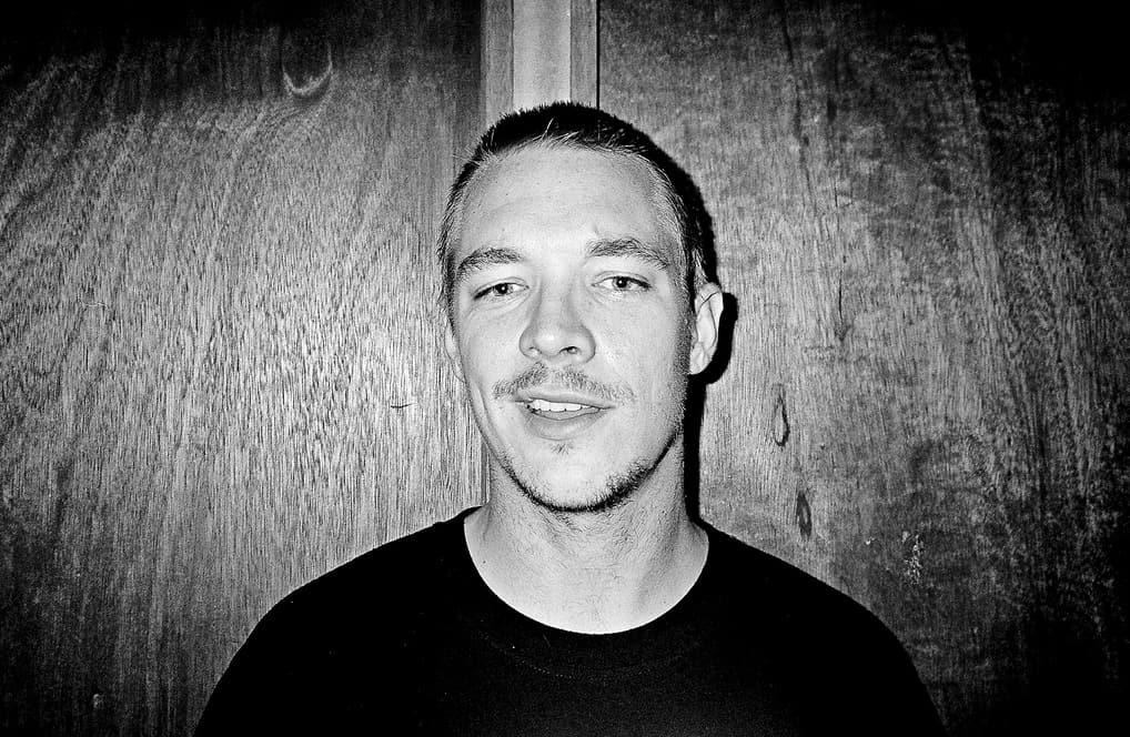 Diplo and Madonna Have a Song Coming Out Called 'Bitch, I