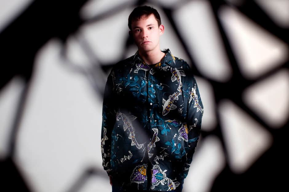 Hudson Mohawke Released New Song 'Forever 1' On His Mixtape