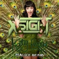 Katy Perry-Peacock (X5IGHT Remix)