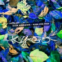 Kygo Remixes Ellie Goulding's 'High For This'