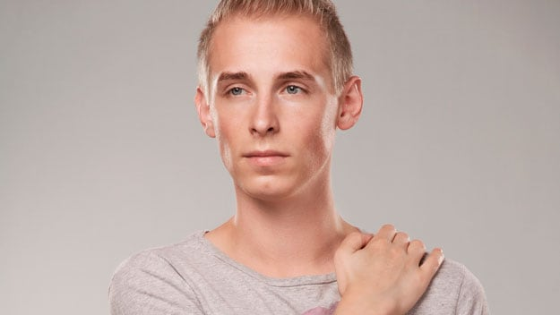 Coone is Donating $1 From Each Album Sold To Help The Philippines
