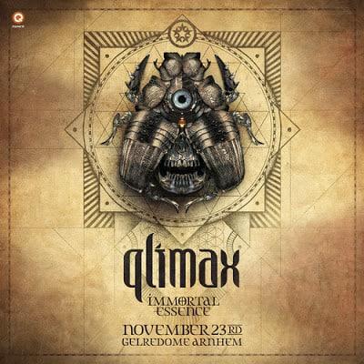 Qlimax Immortal Essence 2013 Live Sets