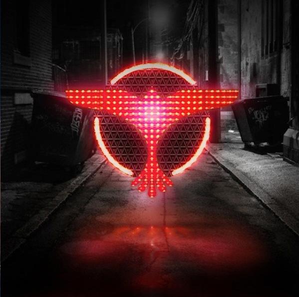 Tiesto Premieres 'Red Light' On BBC Radio 1