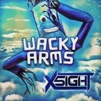 X5IGHT-Wacky Arms (Original Mix)