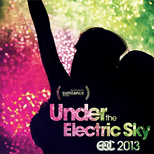 Insomniac's 'Under The Electric Sky' Film Was Selected for Sundance