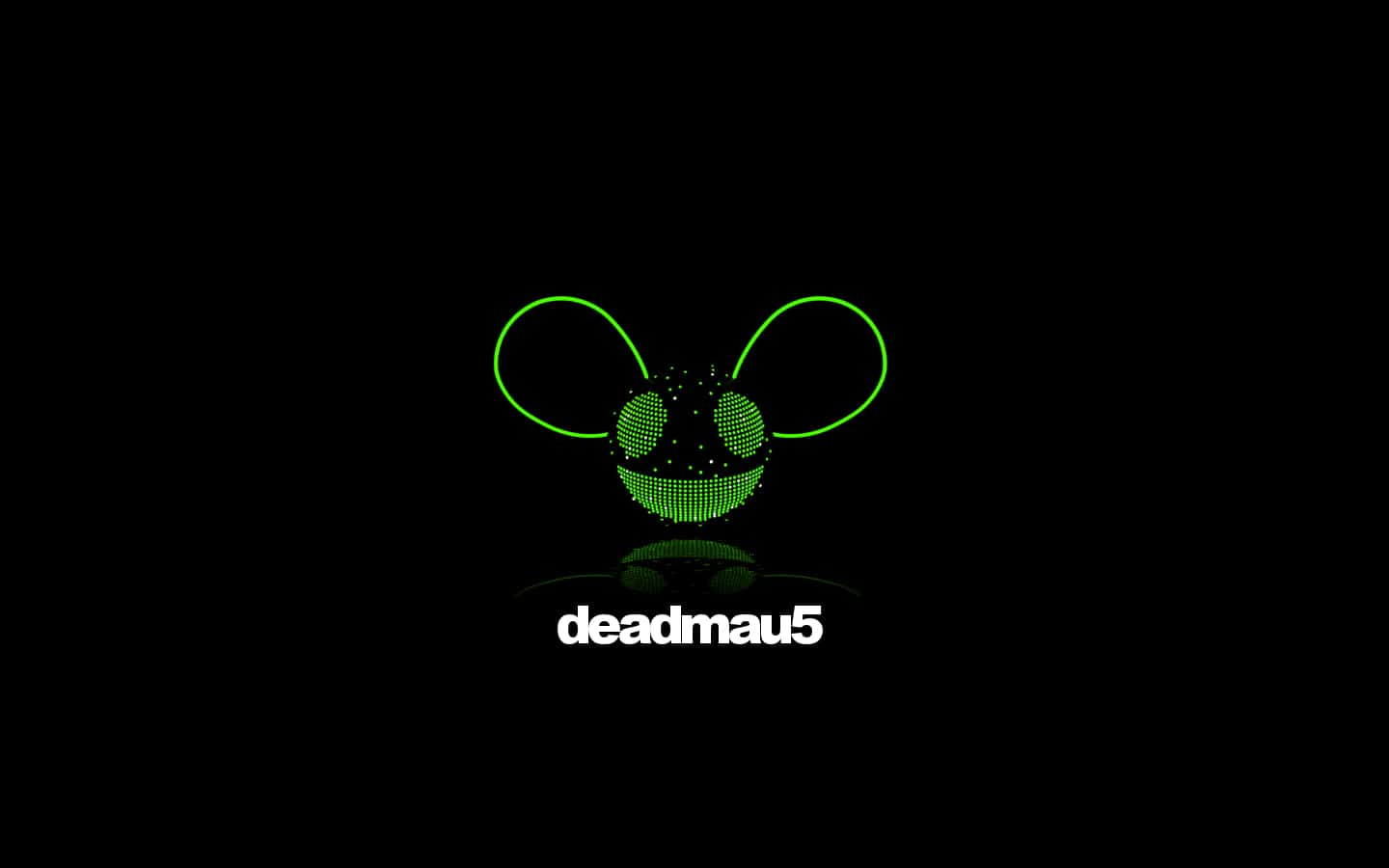 Wallpaper Wednesday Collection Of Deadmau5 Wallpapers