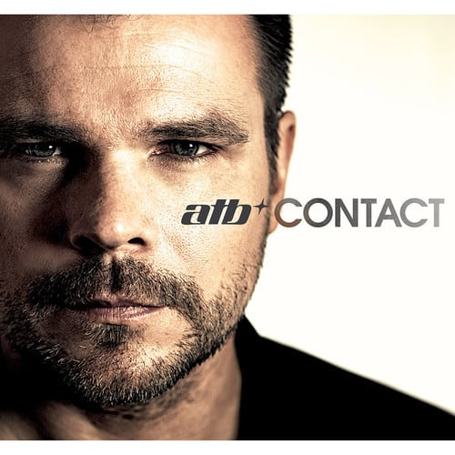 ATB To Release New Album 'Contact' on January 24th