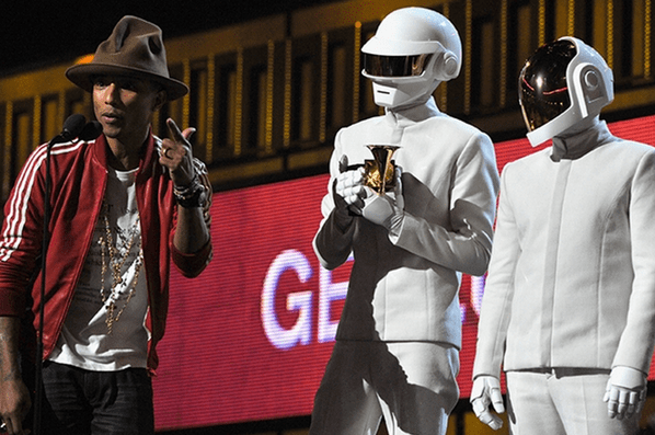 Why Daft Punk Is Planning Something for Coachella: The Past