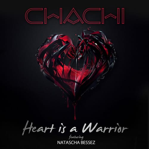 Chachi - Heart Is A Warrior (Danny Olson Remix) [EDM Sauce Premiere]
