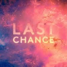 Last Chance Kaskade