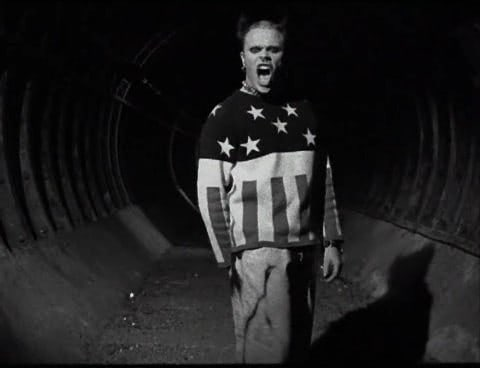 This Is What The Prodigy's 'Firestarter' Sounds Like Without