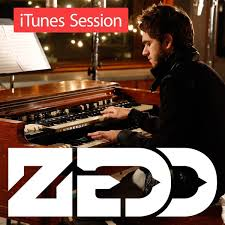 Zedd iTune