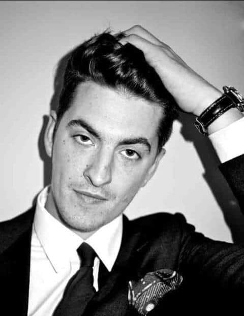Skream Gives Away Every Song He's Ever Done For Free