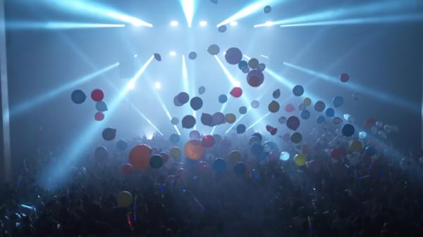 pvd ballon drop
