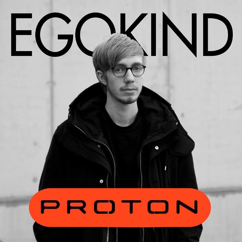 Egokind - Proton Radio