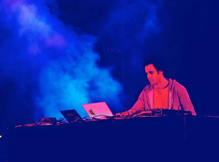 Listen To Four Tet's Remix Of Ellie Goulding