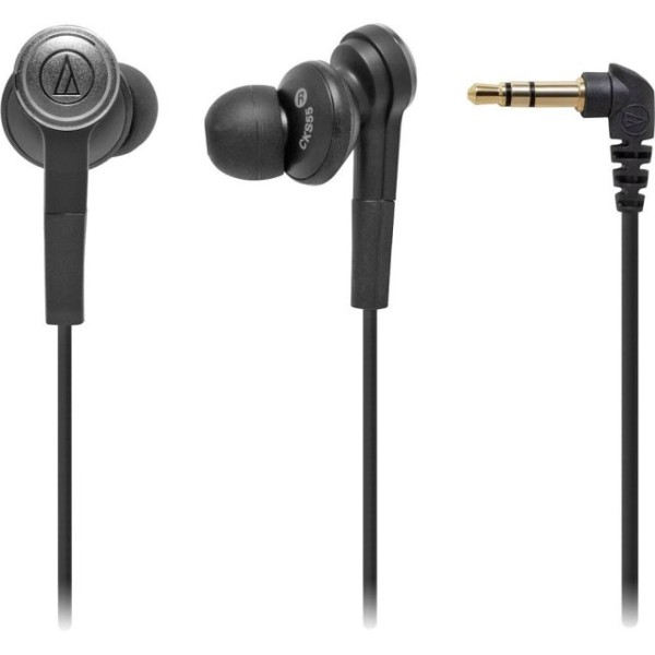Audio Technica Solid Bass In-Ear Headphones