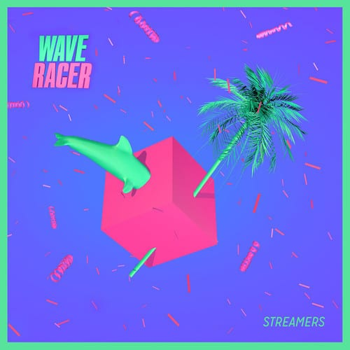 You Need To Hear Wave Racer's New Tropical 8-Bit Track 'Streamers'