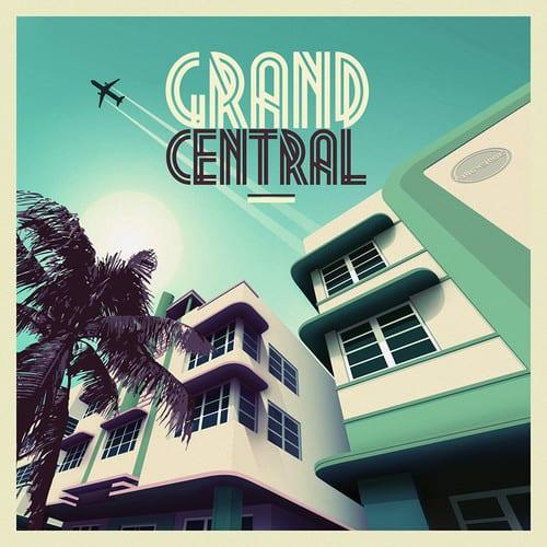 Flux Pavilion - Grand Central