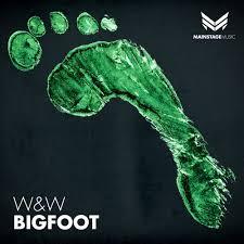 bigfoot W&W