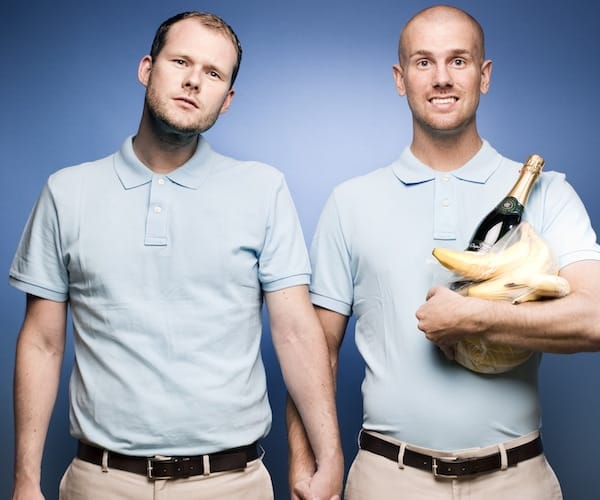 Dada Life's Stefan Was Flown Out To Sweden For Urgent Surgery
