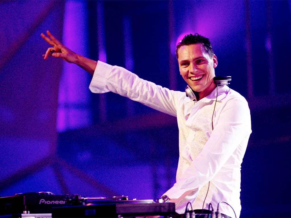 Tiesto Uploads His Entire Set from Ultra Music Festival 2014 [Video]