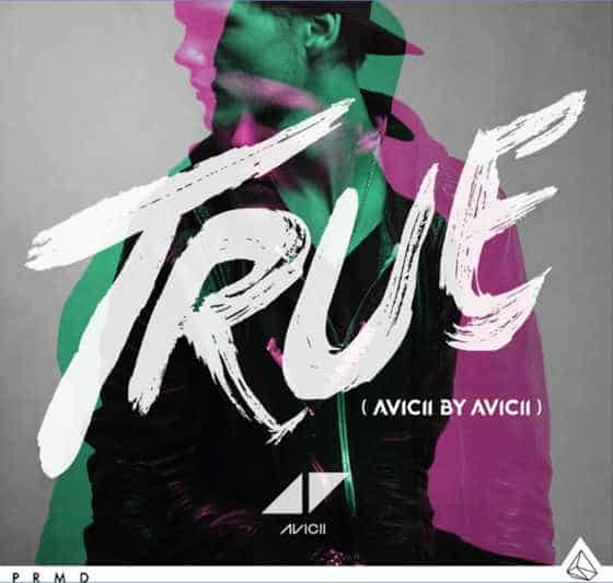 Avicii True Remix Album