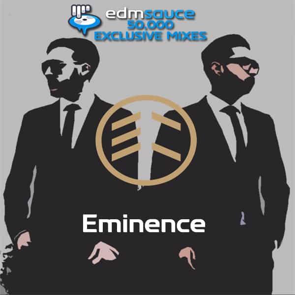 Eminence - EDM Sauce 50K [Exclusive Mix] [FREE DL]
