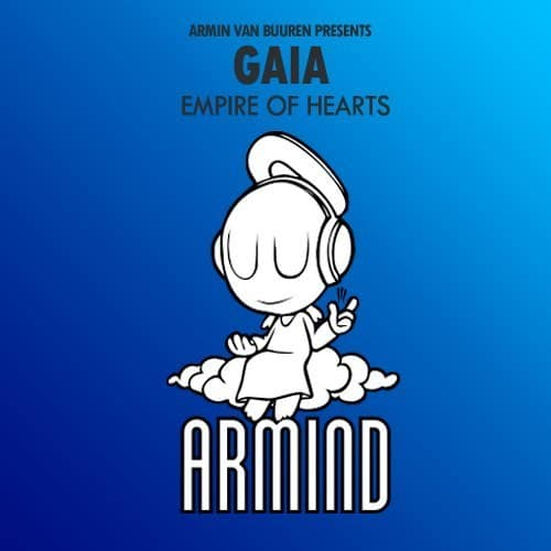 This Is Armin van Buuren's New Song Under His Alter-Ego