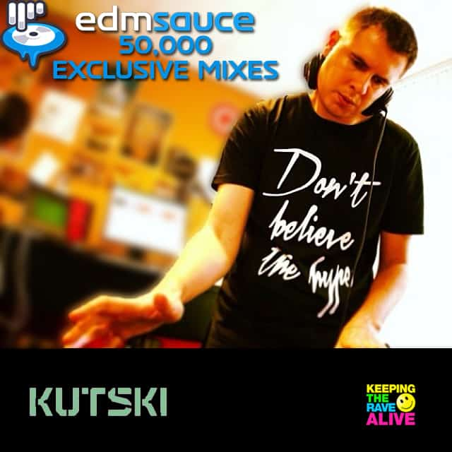 Kutski - EDM Sauce 50K [Exclusive Mix]