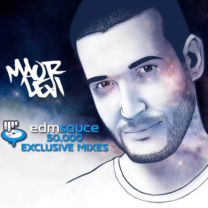 Maor Levi - EDM Sauce 50K [Exclusive Mix]