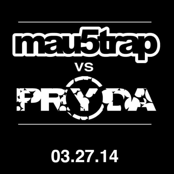 Pryda and Mau5trap Announce A Collaboration During WMC Week
