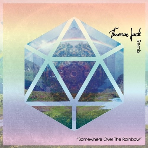 Thomas Jack Gives 'Somewhere Over The Rainbow' a Tropical Touch