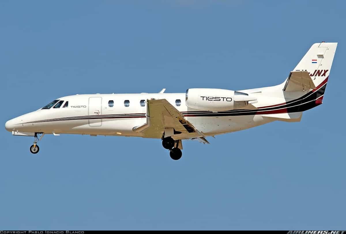 Private Jet Travel Around The World