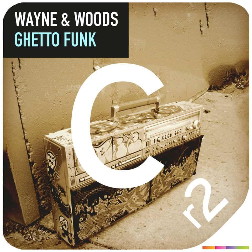 Wayne & Woods