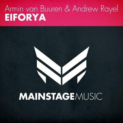 Andrew Rayel Armin Van Buuren