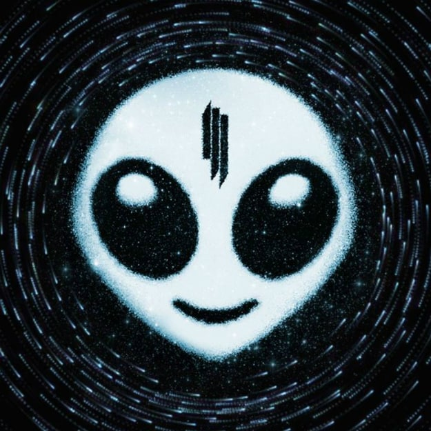 Skrillex Alien Ride