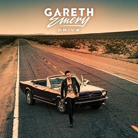 Gareth Emery- Drive