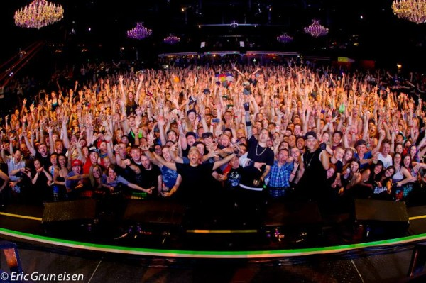 The Glitch Mob Denver