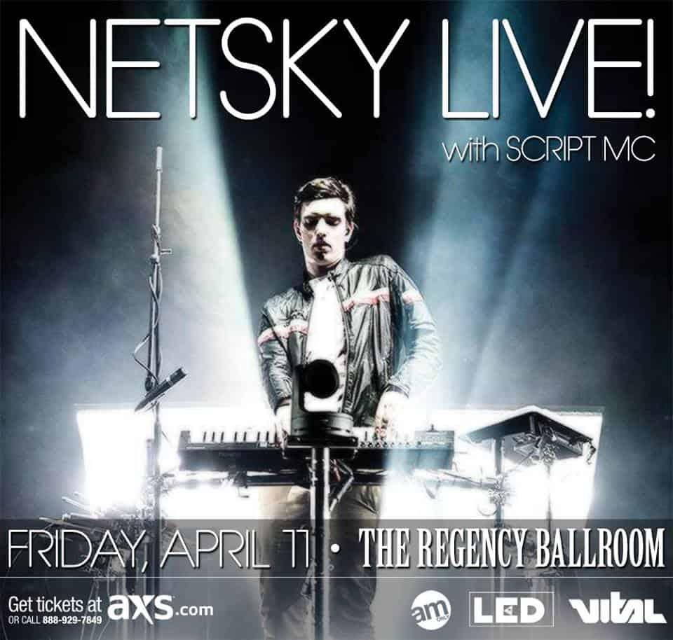 Netsky SF