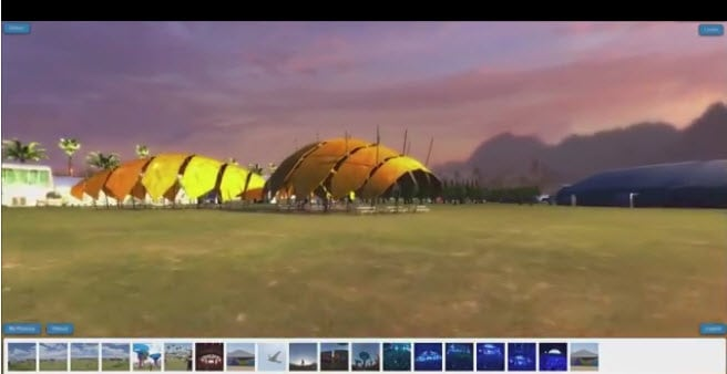 Virtual Coachella