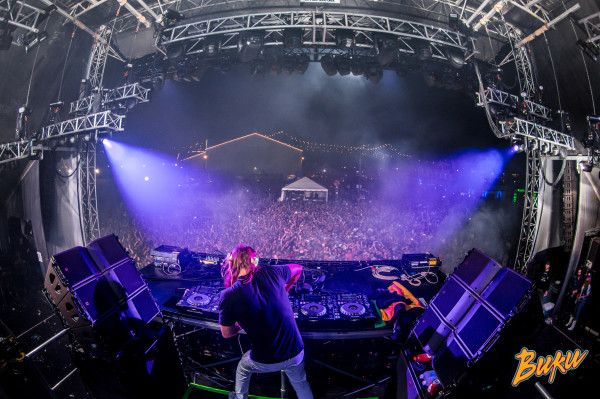 David Guetta_Credit aLive Coverage