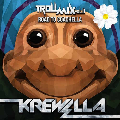 Krewella Coachella Pic