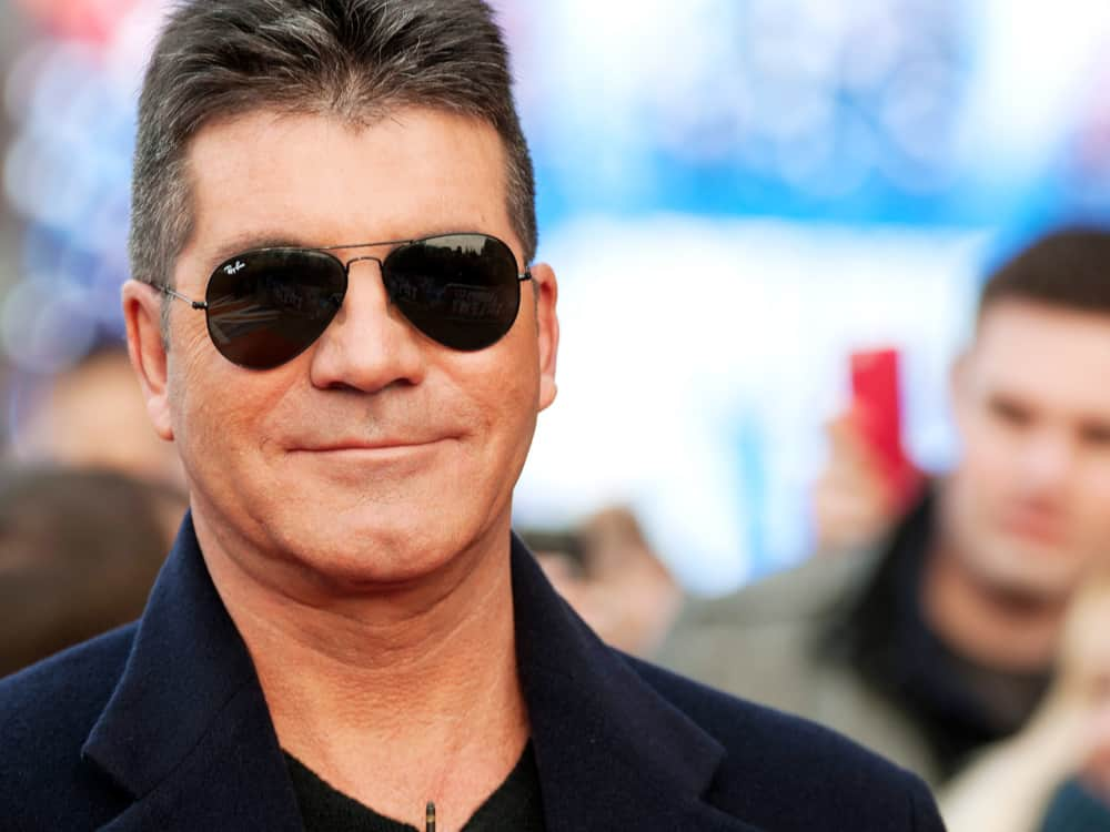 Simon Cowell Ultimate DJ