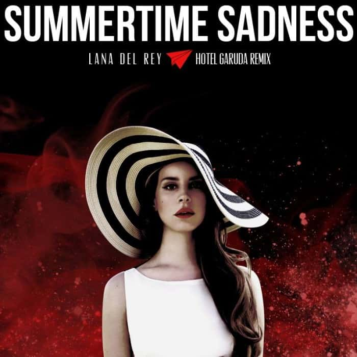This Is The Best Remix of 'Summertime Sadness' We've Heard Yet