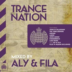 Trance Nation 2014