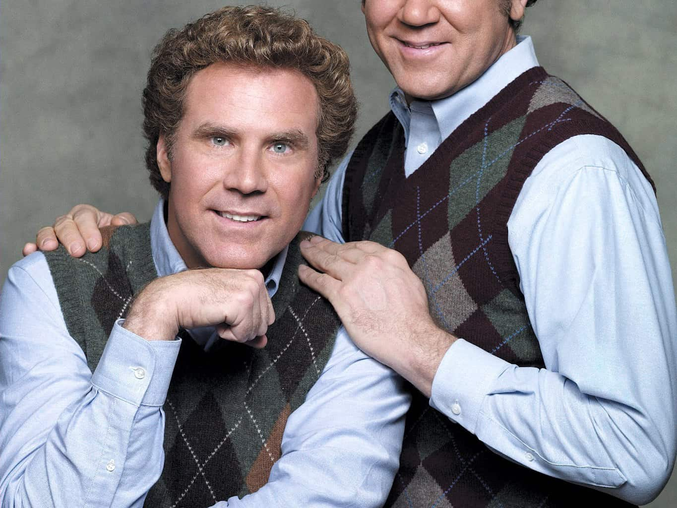 Will Ferrell To Produce 'I'm In Love With The DJ' EDM Romantic Comedy
